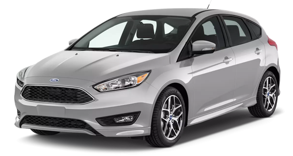 Automatic Ford Focus