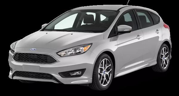 Automatisch Ford Focus